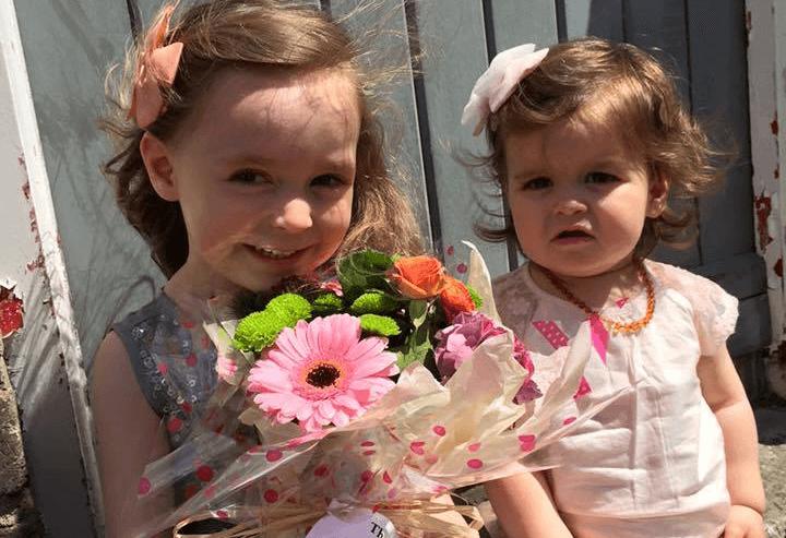 Virágot egy mosolyért! - sajtóközlemény