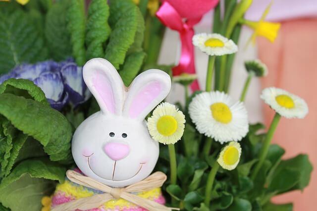 húsvét eredete
