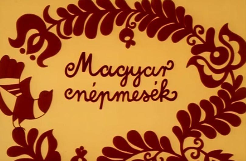 A szorgalmas és a rest lány - Magyar népmesék