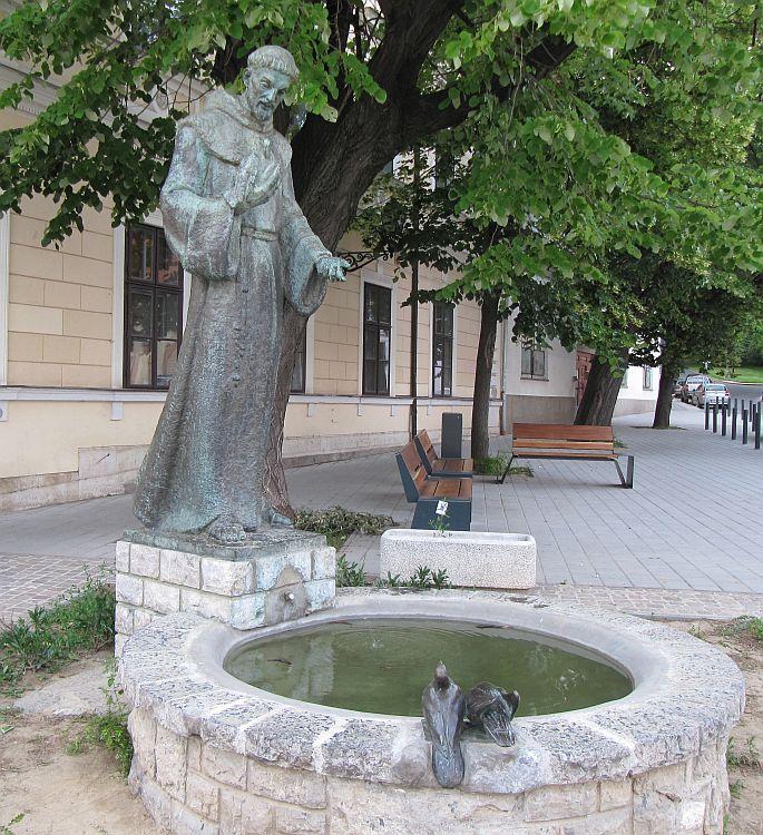 Assisi Szent Ferenc Naphimnusza