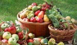 Gyümölcsök szimbolikája