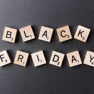 Black friday - Fekete péntek