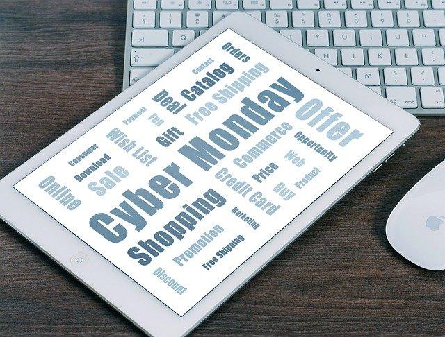 Cyber Monday - Kiber hétfő