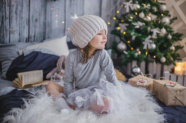karácsonyi kandalló kartondobozból
