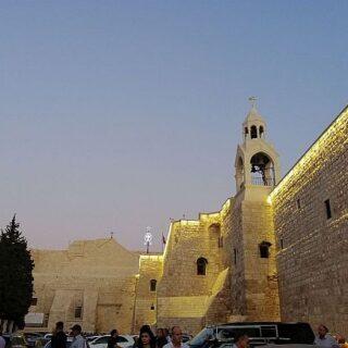 Betlehem, Jézus szülőhelye