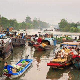 ázsiai úszópiacok